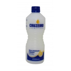 Hydrogen Peroxide Stabilized Cream Cruzeiro 450ML 20 Volumes