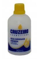 Hydrogen Peroxide Stabilized Cream 90ML 20 Volumes