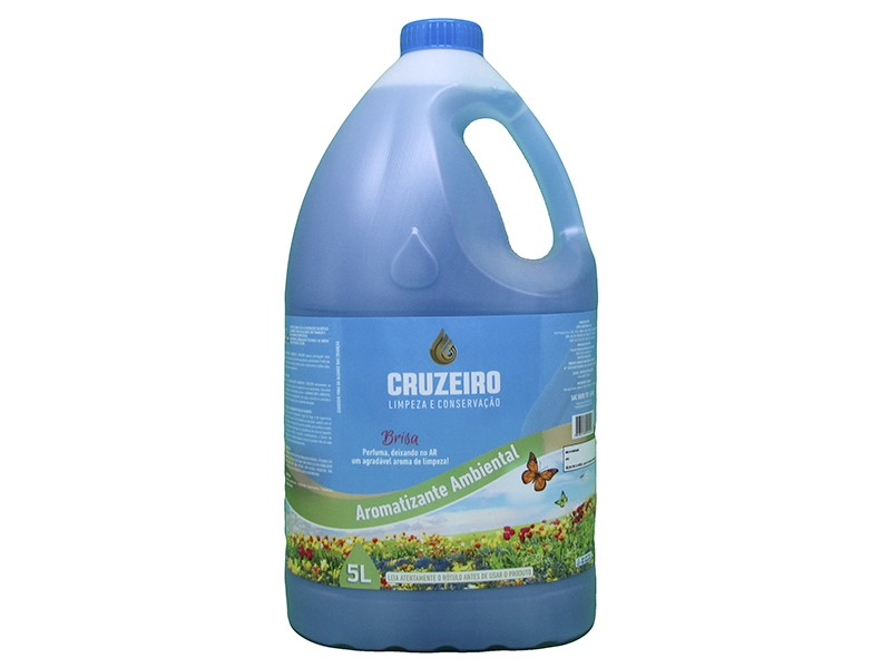 Environmental Flavouring: Breeze Fragance 5L