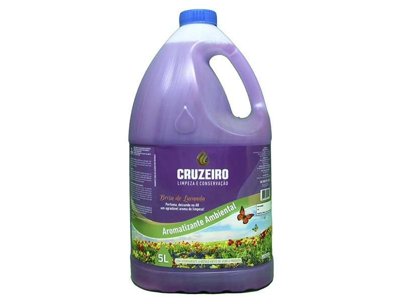 Environmental Flavouring: Lavender Fragrance 5L