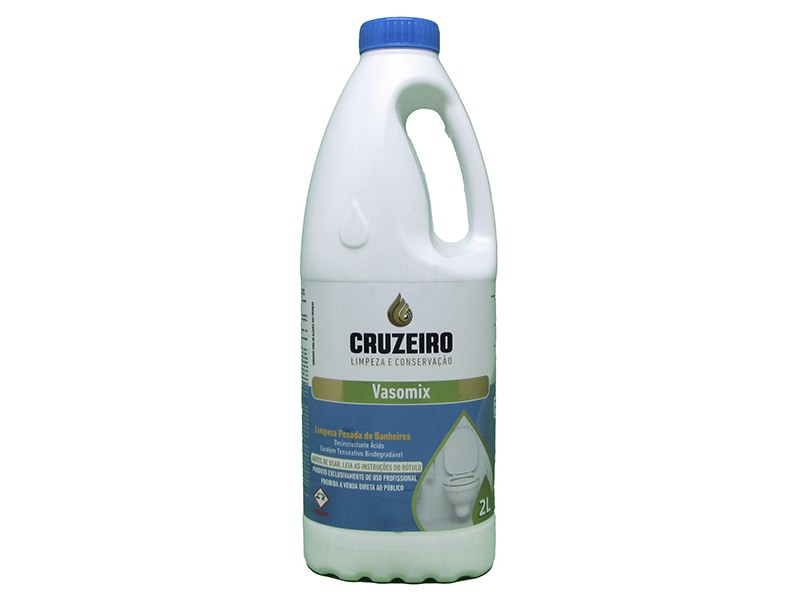 Bathroom Cleaner (Vaso Mix) 2L