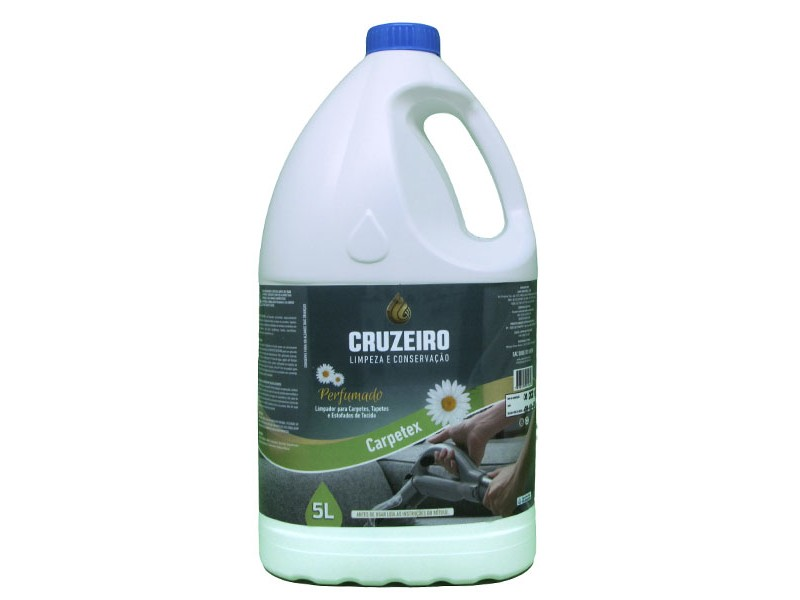 Carpet Cleaner Carpetex 5L