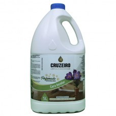 Colorless Wax 5L