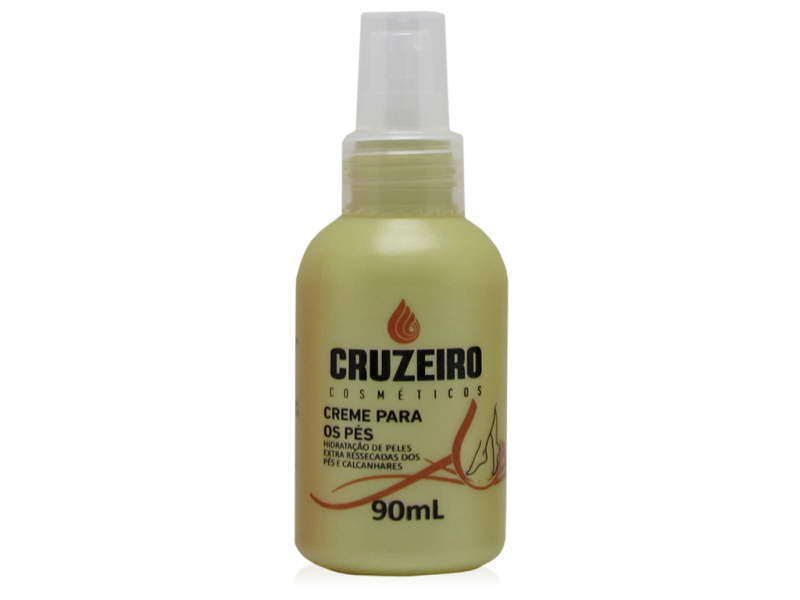 Cruzeiro Foot Cream 90 ML