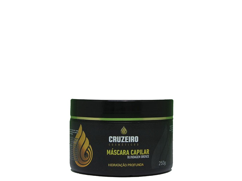 Bronze Shield Mask 250g
